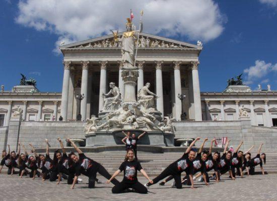Πανευρωπαϊκο Πρωτάθλημα Βιέννη 2016